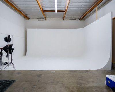 Big Production Studio Space, Santa Fe Springs, CA