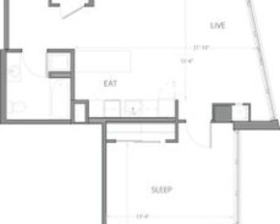 318 A St #1103, Boston, MA 02210 1 Bedroom Apartment