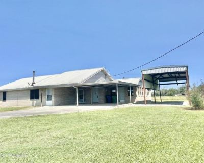 Home For Sale In Church Point, Louisiana
