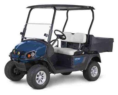 2019 Cushman Hauler 800X ELiTE Electric Golf Carts Norfolk, VA