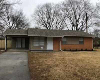 4 Park Dr, Jacksonville, AR 72076 3 Bedroom House