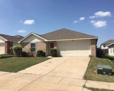 728 Poncho Ln, Fort Worth, TX 76052 4 Bedroom House