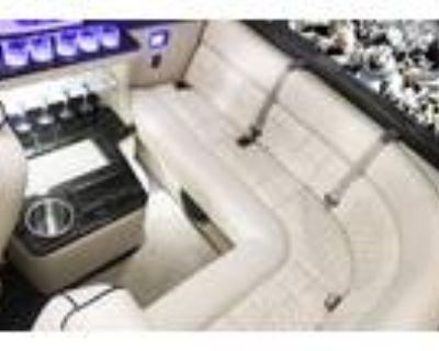2022 Ultimate Toys Ultimate Limo Sprinter Van