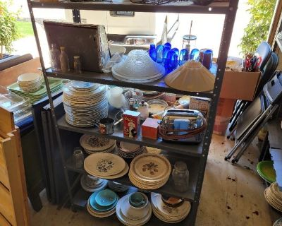Twins antiques estate sale