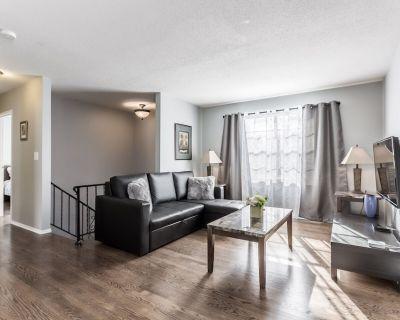 Comfortable and elegant 3BDR duplex, unit # 2 - Lenexa