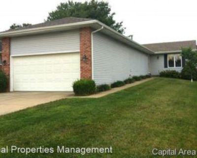 4044 Oakbrook Ct, Springfield, IL 62711 2 Bedroom House