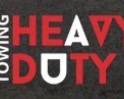Heavy Duty Towing
