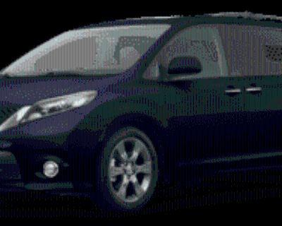 2016 Toyota Sienna SE Premium