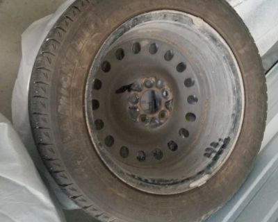 f tools and set of tires