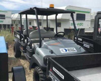 2015 CLUB CAR CARRYALL 1700 ATVs, UTVs, Carts