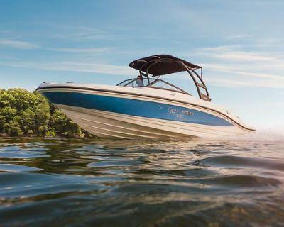 2022 Sea Ray 21 SPX