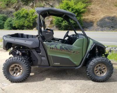 2021 Yamaha Wolverine X2 XT-R 850 Utility Sport North Little Rock, AR