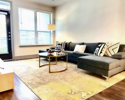 Centrally Located Luxury 1Bdr Apartment - Sandy Springs