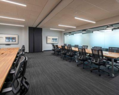 12 Person Meeting Space, Arlington, VA