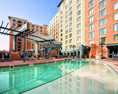 Wyndham at National Harbor - 1 Bedroom Deluxe - National Harbor