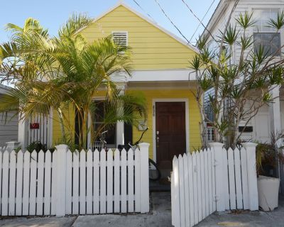 Welcoming, Conveniently-located, Dog-friendly Home - Walk to Everything! - Key West Historic District