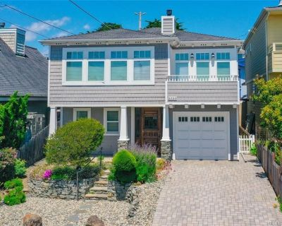 Beautiful Home Close to the Beach and Town!- #PH29 - Park Hill