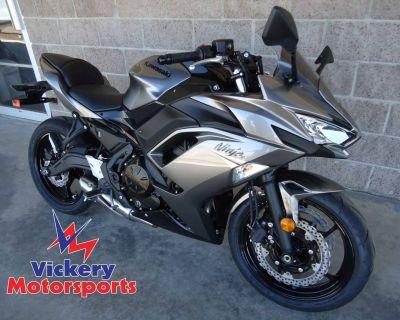 2021 Kawasaki Ninja 650 ABS Sport Denver, CO
