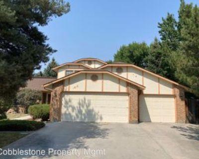 1818 E Monterey Dr, Boise City, ID 83706 4 Bedroom House