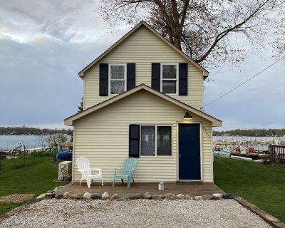Lakefront Cottage on Portage Lake - Pinckney