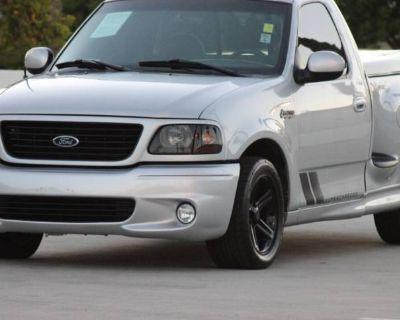 2001 Ford F-150 Lightning