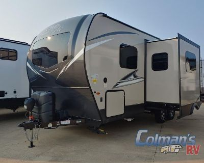 2021 Forest River Rv Flagstaff Micro Lite 22FBS