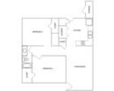 The Meadows - 2 Bed 2 Bath - Large