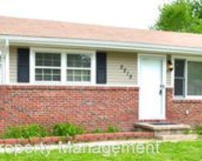 2215 W Crawford St, Wichita, KS 67217 2 Bedroom House