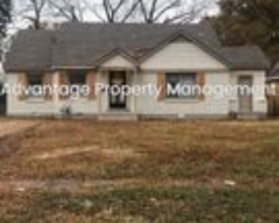 616 E Frank Ave, Memphis, TN 38106 4 Bedroom House