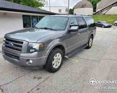 2010 Ford Expedition EL for sale