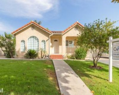 412 Cambridge Dr, Burbank, CA 91504 3 Bedroom House