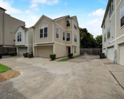 1606 Saint Charles St, Houston, TX 77003 2 Bedroom Apartment