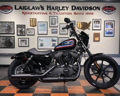 2021 Harley-Davidson Iron 1200 Sportster Baldwin Park, CA