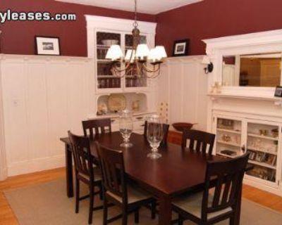 Rawson Rd Norfolk, MA 02445 1 Bedroom Apartment Rental