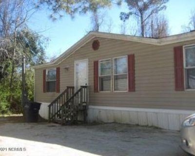 305 Leonard St, Jacksonville, NC 28540 3 Bedroom Apartment