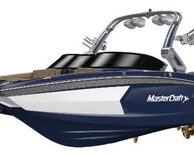 2022 Mastercraft XStar S