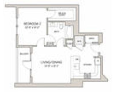 AVE King of Prussia - 1 Bed 1 Bath A3