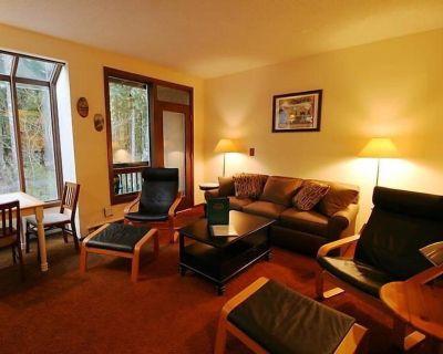 Apartment 28SW Tasteful Condo Near Mt. Baker in Mount Baker/Glacier - 4 persons, 1 bedrooms - Glacier