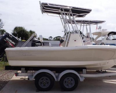 2011 Pioneer 180 Sportfish