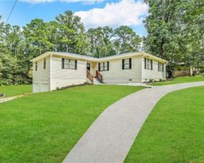 5524 Marble Dr, Lithonia, GA 30038 4 Bedroom House