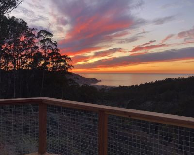 Pacifica Ocean View Guest Suite - Linda Mar