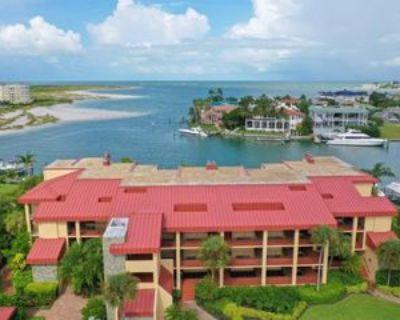 1060 Pinellas Bayway S #8, Tierra Verde, FL 33715 2 Bedroom Condo