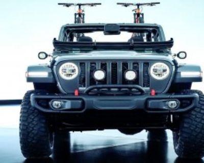 California - looking for stock Sport or Rubicon Rear Bumper