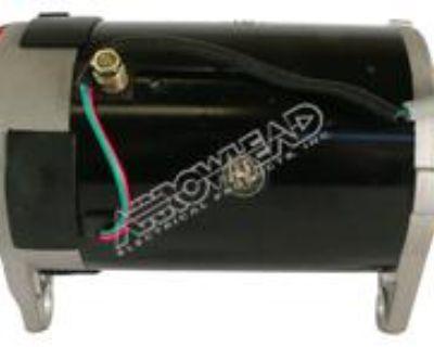 New Starter Generator For Yamaha Golf Cart G16 Thru G22 Gsb107-06 Gsb107-06e