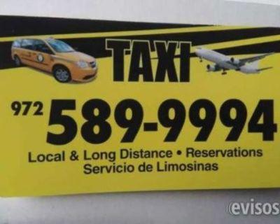 Yellowcab sherman TX 469 563 3252 anna tx dfw área metroplex 24 hrs