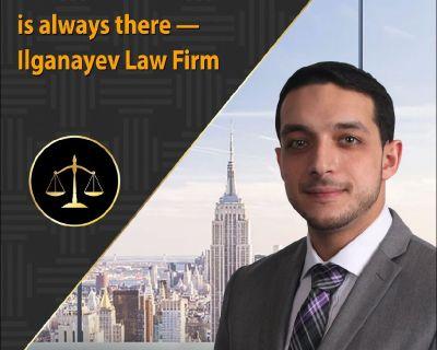 Ilganayev Law Firm