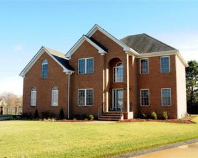 409 Elliston Way, Chesapeake, VA 23323 5 Bedroom House