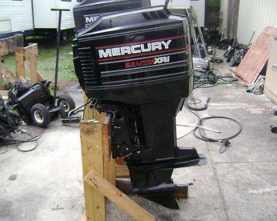 Mercury Outboard 200hp Xri Efi