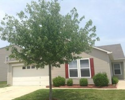 9860 Big Bend Dr, Indianapolis, IN 46234 3 Bedroom House