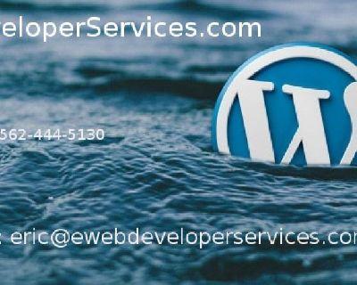WordPress Web Repairs